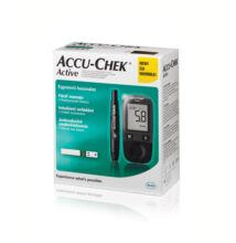 Accu-Chek Active vércukorszintmérő (AccuChek)