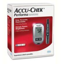 Accu-Chek Performa vércukorszintmérő készlet (AccuChek)