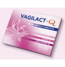 Vagilact-Q hüvelytabletta