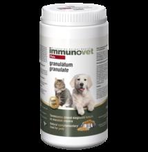 Immunovet Pets Granulátum 1kg