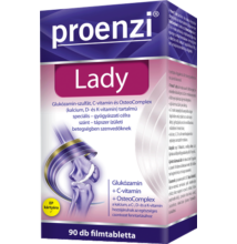 Walmark Proenzi Lady 90X Ajándék 30X