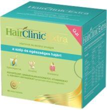 HairClinic Extra retard tabletta (Hair Clinic) 90X