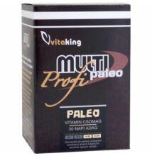 Vitaking Multi Paleo Profi csomag 30X