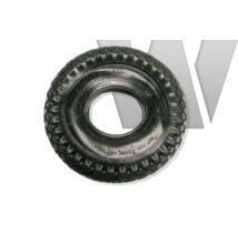 Molnárkocsi kerékhez külső gumi 3.00x4