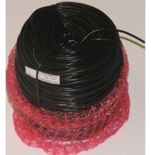 Kötözőcső PVC 2.5mm 1kg