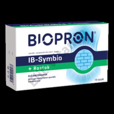 Biopron IB-Symbio + Rostok (Székrekedés)