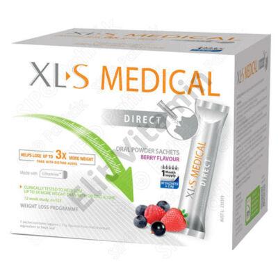 XL-S (XLS) Medical Direct por 90X