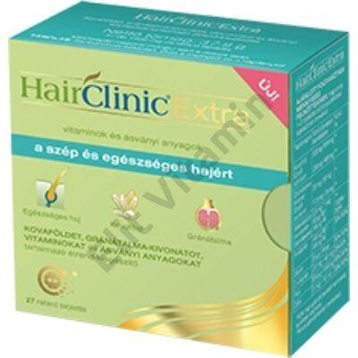 HairClinic Extra retard tabletta (Hair Clinic) 27X
