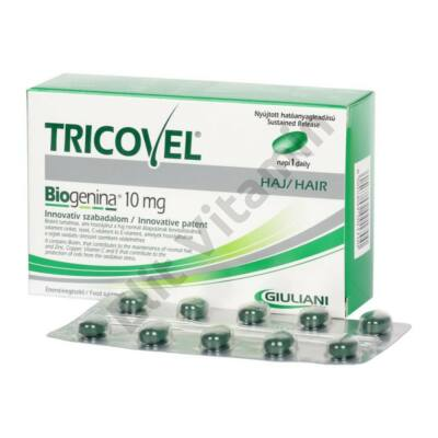 Tricovel Biogenina 30X