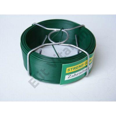 Kötöződrót PVC bevonatos