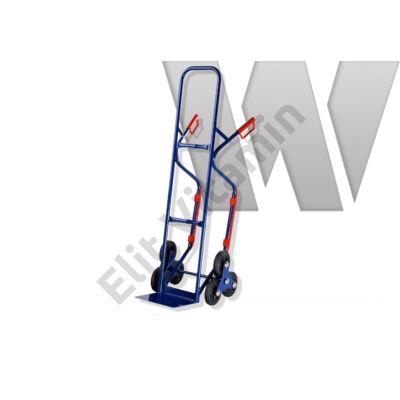 Limex Molnárkocsi TK250 6 kerekű lépcsőnjáró