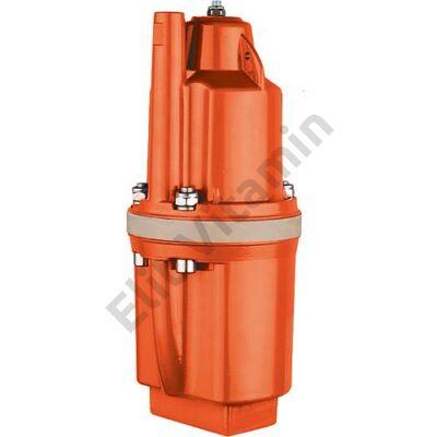 Szivattyú mélykúti 600W membrános, 10m kábellel 1400l/h, max70m Strend