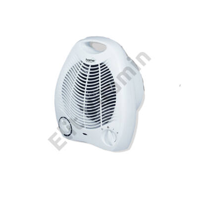Hősugárzó ventilátoros